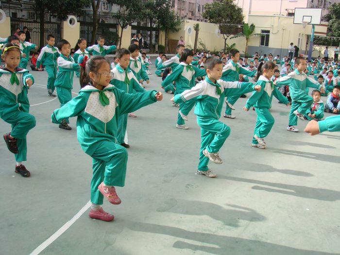 吴中路_2008学年吴中路小学教师教学风采展示内容